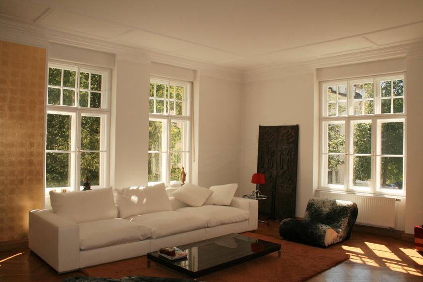 location altbauwohnung wohung wohnen wohnzimmer - Altbauwohnung Wohnzimmer